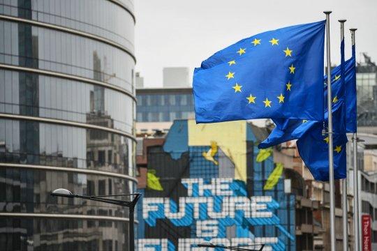 Евросоюз: перманентная неопределенность «европейского политбюро»