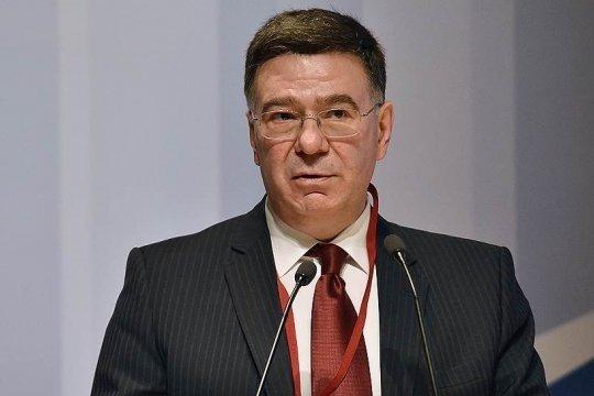Замглавы МИД Панкин: Россия не будет вести переговоры по газу во вред Молдавии