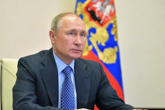 Владимир Путин заявил о росте торгового оборота между Россией и КНР