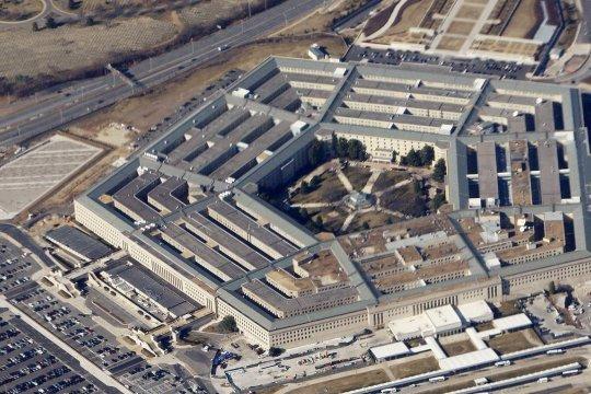 Глава Пентагона и генсек НАТО обсудили перспективы Альянса