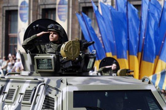 Арестович рассказал о подготовке Украины к вероятному нападению России