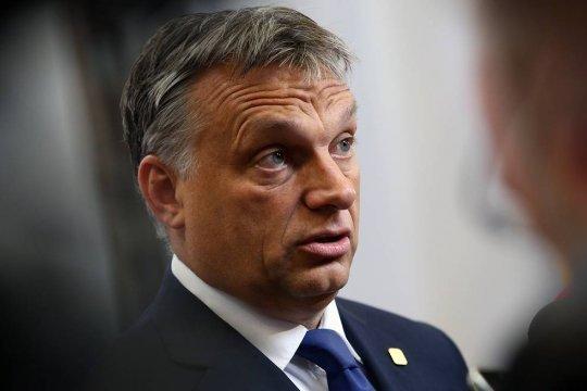 Орбан заявил об отстаивании интересов венгерского народа при заключении сделки с Россией по газу