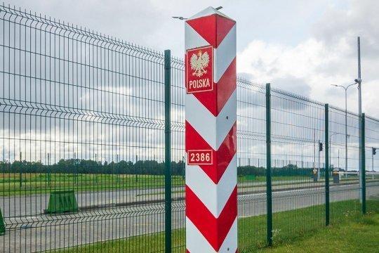 Польский парламент принял закон о немедленной высылке нелегальных мигрантов