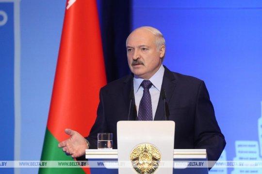 Лукашенко заявил о превращении Белоруссии в единую военную базу с Россией в случае агрессии