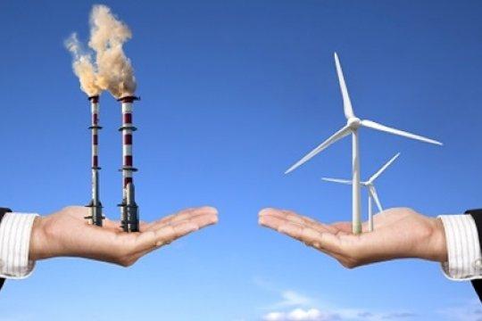 Ископаемое топливо дает бой «зеленой» альтернативе