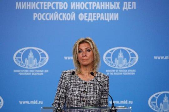 Захарова: Причины кризиса на границе Беларуси и Польши в политике Запада