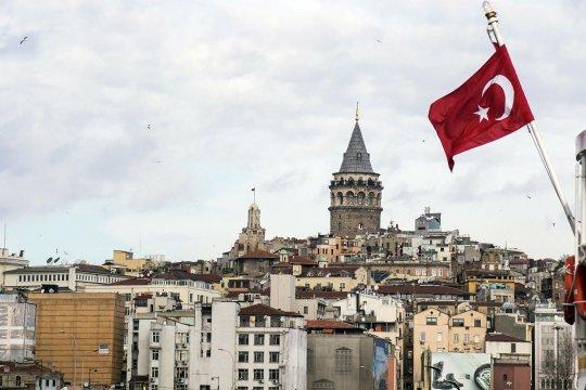 Hurryet: В Турции арестовали четверых россиян по обвинению в шпионаже