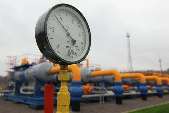 Газовый рок Украины
