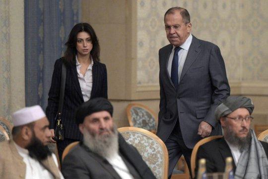 Московский формат по Афганистану начал работу
