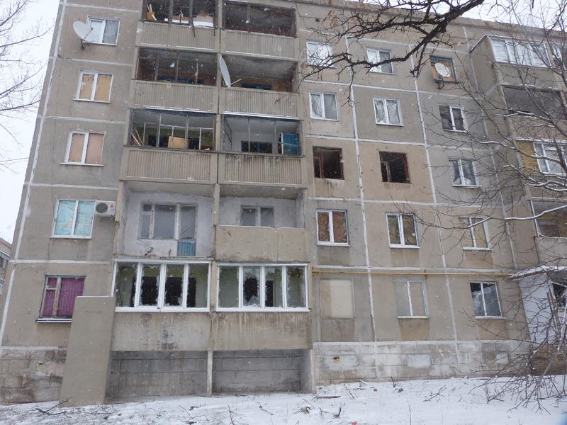 Зоринск