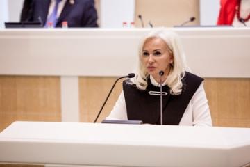 О. Ковитиди: Мы чтим и помним подвиг победителей в Великой Отечественной войне, продолжаем дело наших дедов