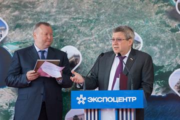 А. Торшин: Совет Федерации, как палата регионов, уделяет особое внимание развитию туристической инфраструктуры Крыма