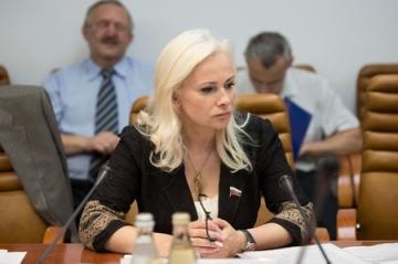 О. Ковитиди: С вхождением Крыма в состав России была восстановлена историческая справедливость