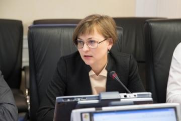 В Совете Федерации обсудили вопросы информатизации города федерального значения Севастополь