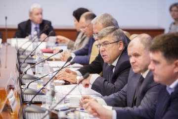 Сенаторы одобрили особенности применения норм трудового права России на территории Республики Крым и Севастополя