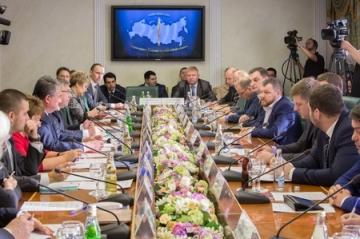 Заявление Комитета общественной поддержки жителей Юго-Востока Украины