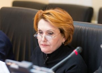 Н. Болтенко обсудила с активистками женских организаций Крыма вопросы защиты интересов женщин, семьи и сохранения нравственных традиций