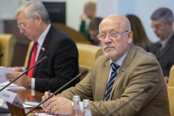 А. Соболев: Севастопольцы ощущают себя частью великой страны и уверенно смотрят в будущее