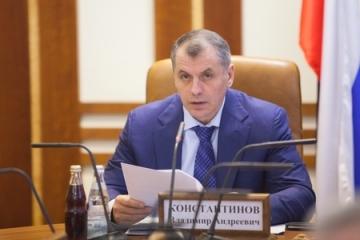 Комиссия Совета законодателей по вопросам интеграции Крыма и Севастополя в правовую систему РФ утвердила план своей работы