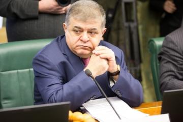 В. Джабаров: Стабильность поддержки крымчанами курса на реинтеграцию с Россией заставляет Запад признать, что жители полуострова не желают возвращаться под юрисдикцию Киева