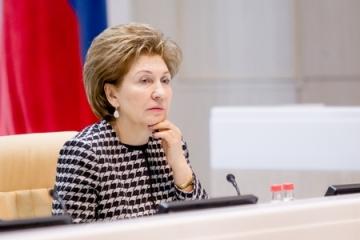 Г. Карелова: Регионы будут делиться с Республикой Крым  своими  лучшими социальными практиками