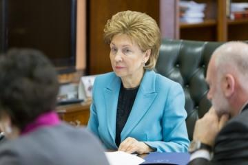 Совет Федерации проанализирует работу по увековечиванию памяти погибших