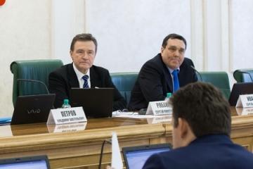Профильный Комитет СФ рассмотрел ситуацию с возмещением вкладов жителей Крыма и Севастополя, открытых в банках Украины