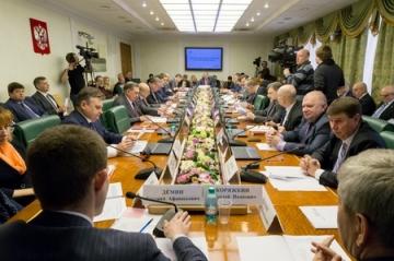 Комитет СФ по экономической политике предложил Правительству РФ проработать предложения Совета министров Крыма по повышению энергоэффективности