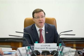 Д. Азаров: Проделана громадная работа по интеграции Крыма и Севастополя в состав России, и она продолжается
