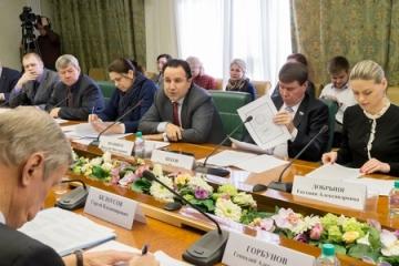 В ходе заседания профильного Комитета СФ представители Крыма предложили принять закон «О виноделии и виноградарстве в РФ»