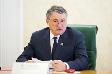 Ю. Воробьев: Непоследовательная политика киевских властей лишь ухудшает положение Украины как государства
