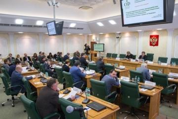В. Джабаров: Распространение агрессивных антисоветских и антироссийских исторических концепций является угрозой национальной безопасности России