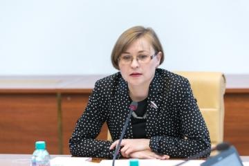 В Совете Федерации обсудили особенности реализации государственной миграционной политики в Крымском федеральном округе