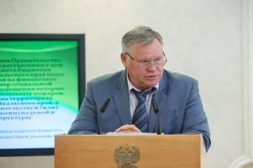 В Совете Федерации обсудили вопросы адаптации финансовых институтов в Крымском федеральном округе к российскому законодательству