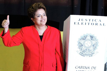 Presidential Elections in Brazil: what kind of domestic and international scenarios are opening on the eve of the next 26th October's second round?