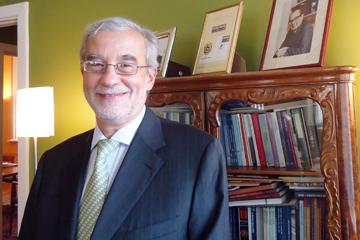 Чрезвычайный и Полномочный Посол Федеративной Республики Бразилии в России Карлос Антонио да Роша Параньос:  «Наши страны  уверенно прибавляют обороты сотрудничества»