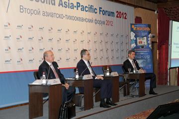 Проблемы экономического  развития и безопасности неразделимы