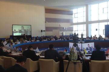 21-я сессия АТПФ: парламентская дипломатия в действии