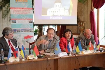 Ялта-2012 в поисках объединительных смыслов