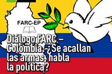 Колумбийский диалог о войне и мире