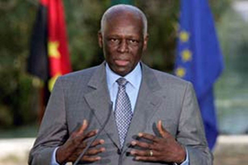 Ангола сказала власти «да!»
