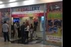 Уникальная выставка 3D-иллюзий в Самаре