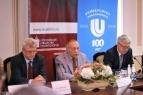 Нижний Новгород приветствует российских политологов
