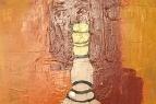 Выставка современной живописи «Триумф Вакха»