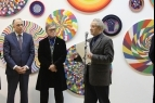 Юбилейная выставка живописи Мухадина Кишева «Гимн Красоте»