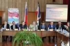 Ялта-2015: VI Международная конференция «Особенности современных интеграционных процессов на постсоветском пространстве»