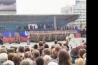 Донецк празднует День Победы