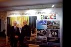 В Госдуме открыта выставка «Россия – Индия: шаги дружбы»