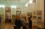 Юные художники России в Доме Пашкова и в ЮНЕСКО