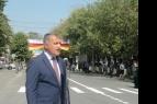 «Праздник Республики» в Южной Осетии